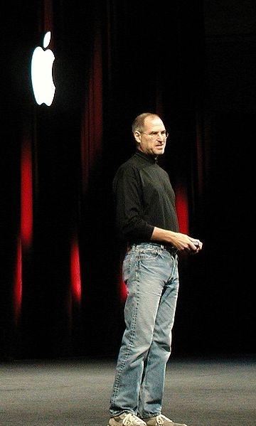 756507985ab Les dix commandements de Steve Jobs -